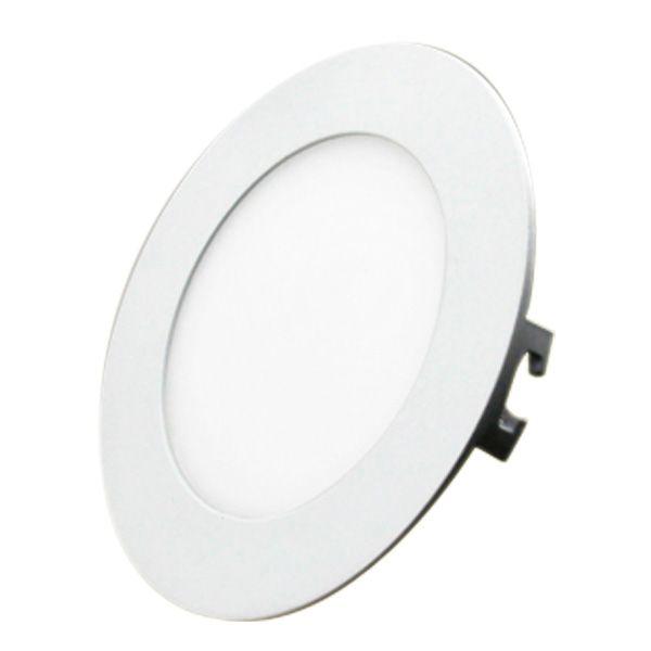 spot encastr led slim 9w 640lm 3000k ariane ampoules service. Black Bedroom Furniture Sets. Home Design Ideas