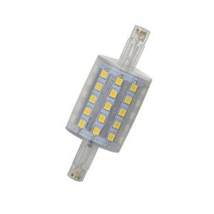 Ampoule LED R7S 5W 78mm 400lm 4000K Ariane