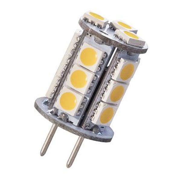 Ampoule LED GY6.35 2,6W 290lm 3000K Ariane