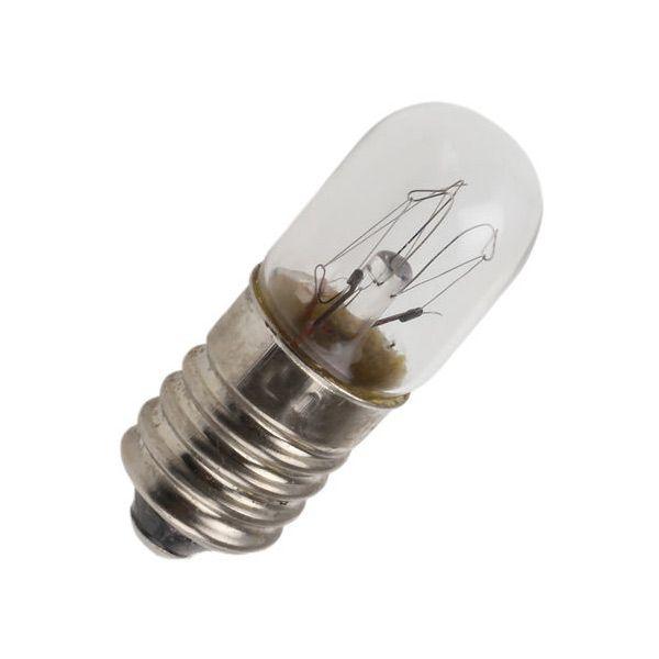 ampoule incandescence e10 6 5v 1w 10 x 28 mm orbitec ampoules service. Black Bedroom Furniture Sets. Home Design Ideas