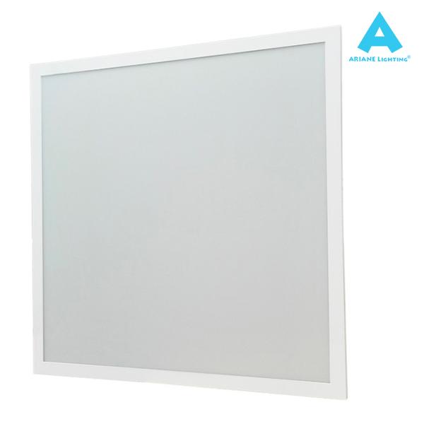 panneau led 60x60cm 40w 4000lm 4000k cadre blanc ariane ampoules service. Black Bedroom Furniture Sets. Home Design Ideas