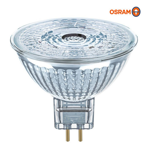 Réflecteur LED PARATHOM MR16 DIM GU5.3 5W 4000K Osram