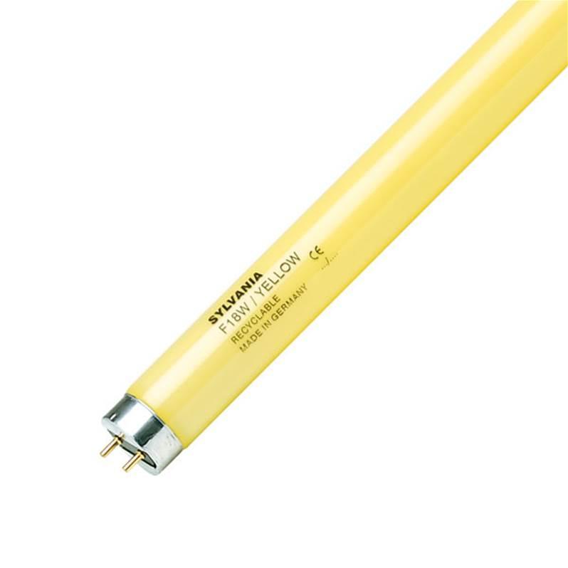 Tube Neon Couleur Deco  Lampe Tube Non Couleur Sur Socle Rosel