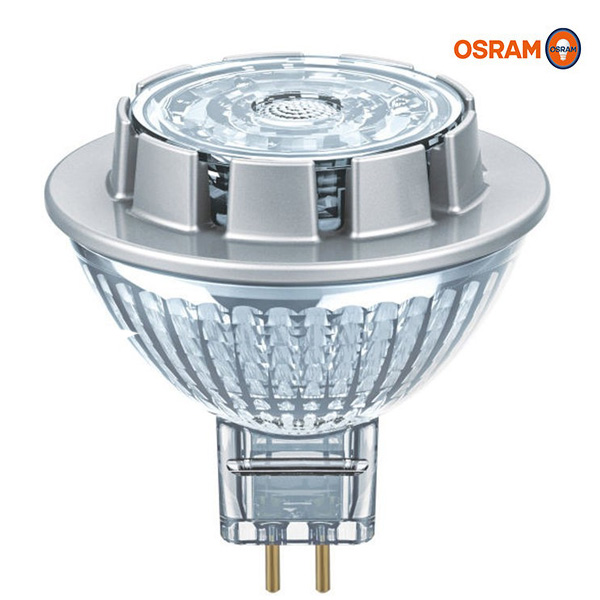Réflecteur LED PARATHOM MR16 DIM GU5.3 7.8W 4000K Osram