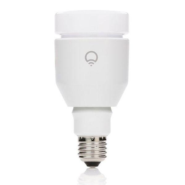 ampoule led connect e lifx e27 1000lm sylvania ampoules service. Black Bedroom Furniture Sets. Home Design Ideas