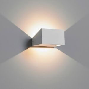 Applique Murale LUMINA Pulse 6W 300lm 2700K Sylvania