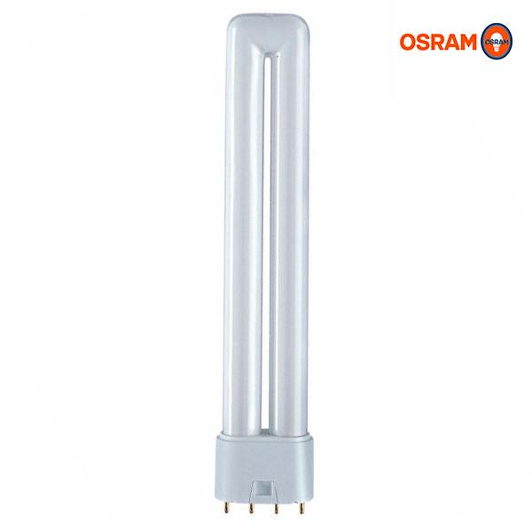 Ampoule Fluocompacte Dulux Lumilux 2g11 36w 6500k Osram Ampoules