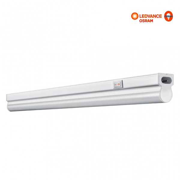 Réglette Linear LED Compact Switch 900mm 12W 1200lm 3000K Ledvance