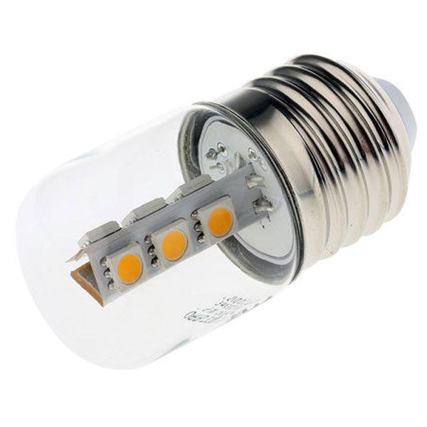 ampoule led e27 1 6w 150lm pygmy orbitec ampoules service. Black Bedroom Furniture Sets. Home Design Ideas