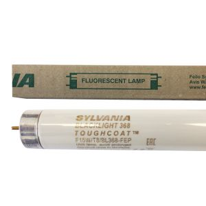 Tube Fluorescent G13 T8 15W Anti-insecte Gainé Sylvania