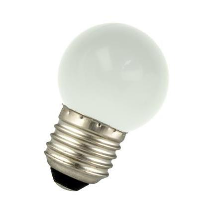 ampoule led b22 pour guirlande 1w. Black Bedroom Furniture Sets. Home Design Ideas