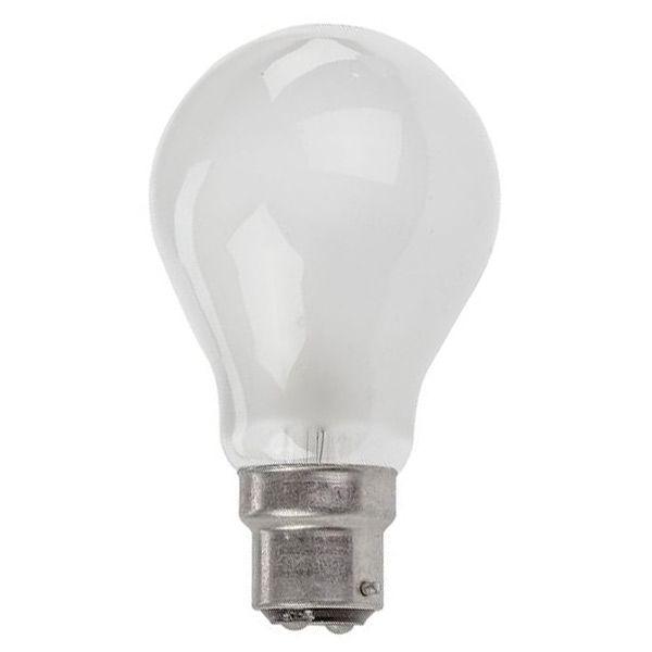 ampoule incandescence b22 25w standard d polie general electric ampoules service. Black Bedroom Furniture Sets. Home Design Ideas