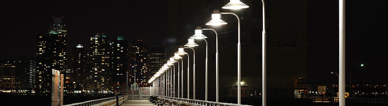 Lampes à décharge pour éclairage public et grande hauteur
