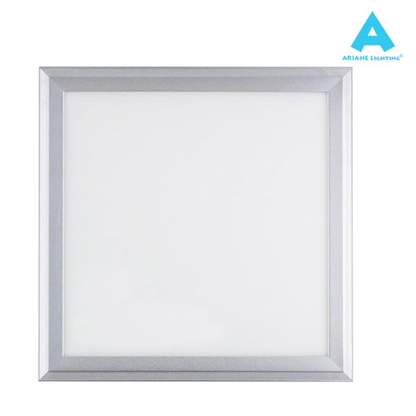 panneau led 30x30cm 18w 1800lm 4000k cadre blanc ariane ampoules service. Black Bedroom Furniture Sets. Home Design Ideas