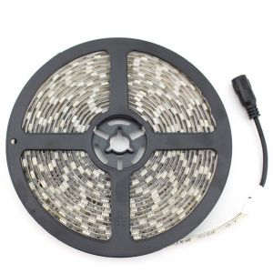 Ruban LED 3000K IP20 7,2W/M 5M Ariane