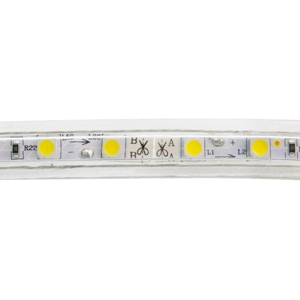 ruban led 4000k ip65 220v 60 led m 4 m tres ariane ampoules service. Black Bedroom Furniture Sets. Home Design Ideas