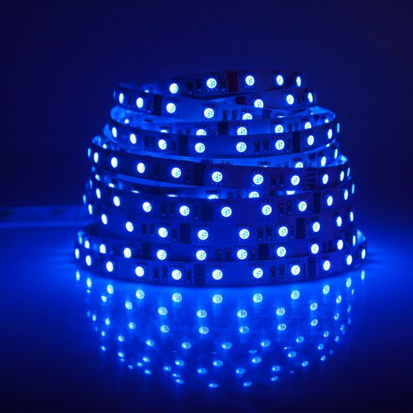 ruban led rgb ip20 7 2w m 1m ariane ampoules service. Black Bedroom Furniture Sets. Home Design Ideas