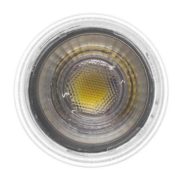 ampoule led cristal gu10 7w 520lm 4000k ariane ampoules service. Black Bedroom Furniture Sets. Home Design Ideas
