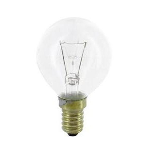Ampoule incandescence e14 40w poirette orbitec - Ampoule e14 40w ...