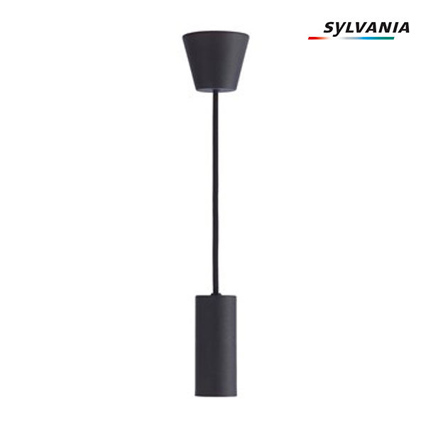Suspension SYLCONE NOIRE Sylvania